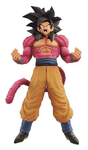 Banpresto Dragon Ball GT Statue, ,, 82271