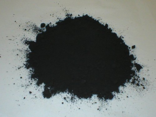 5 Lbs. Black Powdered Color for Concrete, Cement, Mortar, Grout, Plaster by The Mold Store