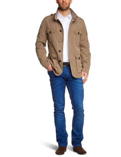 OTTO KERN Herren Jacke Regular Fit 29100 / 6130 Braun (63 )