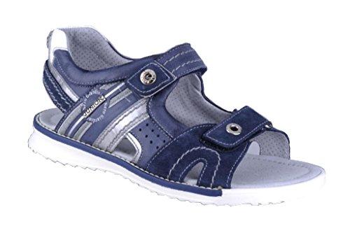 Nero Giardini , Sandales pour garçon bleu bleu 32 BLU INCANTO