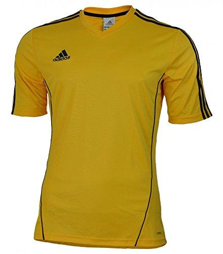 Adidas Maglia Estro 12 giallo/nero X20962, TG.