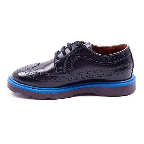 Paul Smith - Scarpe Paul Smith, Colore: Blu scuro Taglia: 33