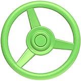 Swing King Volante de Juguete para Parque Columpios 30 cm Color Verde 2552004