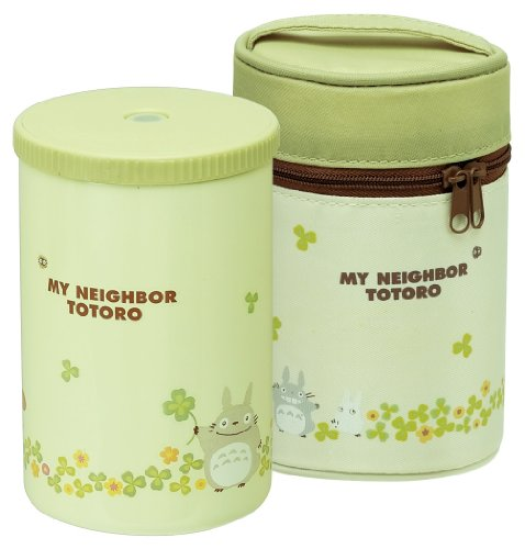 bento-totoro-design-thermal-soup-drink-jar-vol-270ml-thermal-lunch-box-with-a-coordinating-bag-japan