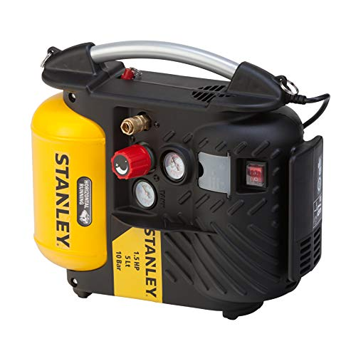 Portable Air Compressor 145 Psi / 10 Bar By Stanley