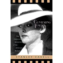 By Cavell, Stanley ( Author ) [ Contesting Tears: The Hollywood Melodrama of the Unknown Woman By Feb-1997 Paperback