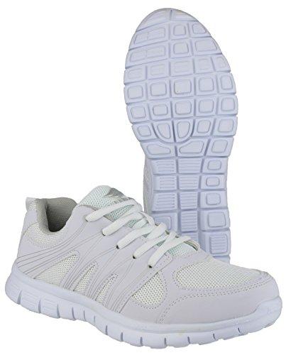 Mirak, Scarpe outdoor multisport uomo Bianco - bianco