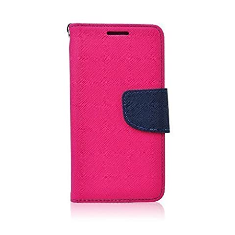 'Stylish Book Style Flip Case Wallet For Samsung Galaxy S4 Duos – Mobile