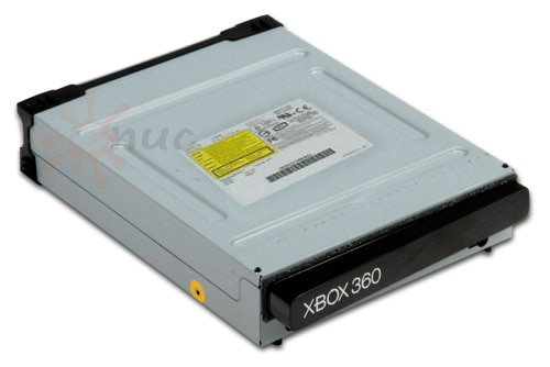 Lector XBOX SLIM 9504