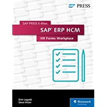 SAP ERP HCM: HR Forms Workplace  (SAP PRESS E-Bites Book 34) (English Edition)