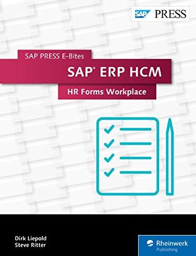 sap-erp-hcm-hr-forms-workplace-sap-press-e-bites-book-34-english-edition