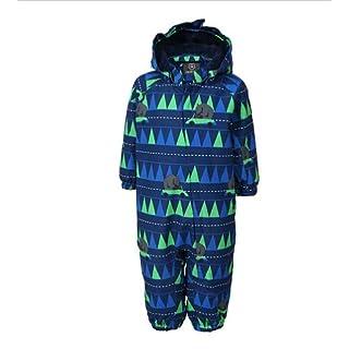 Color Kids Baby-Ski-Overall Rimah Aqua (297) 80-86