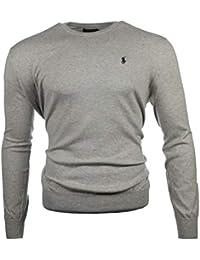 Suchergebnis auf Amazon.de für  Ralph Lauren - Grau   Pullover ... ccce9c806b