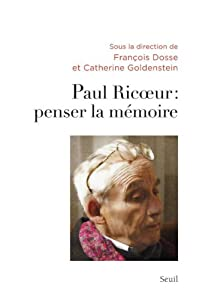 """Afficher """"Paul Ricoeur, penser la mémoire"""""""