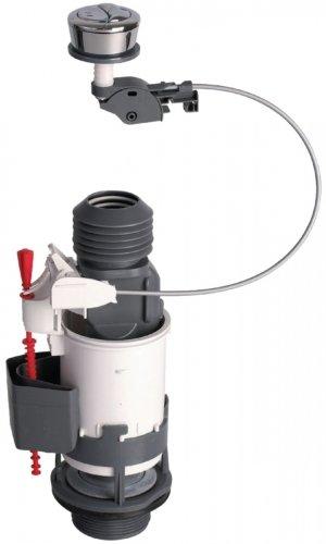 Mechanismus einzige Duo, cable. Doppel Jagd OEM mws00cdb