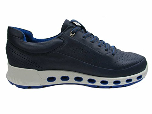 Ecco Herren Cool 2.0 Sneaker Navy
