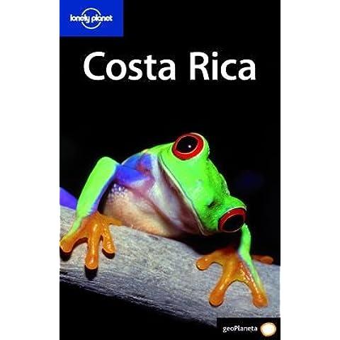 Costa Rica 3 (Guías de País Lonely Planet)