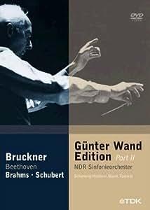 Günter Wand - Günter Wand Edition: Part 2 (4 DVDs, NTSC)