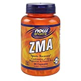 Best Now - Now Foods, ZMA, Sports Recovery, 90 Capsules Review