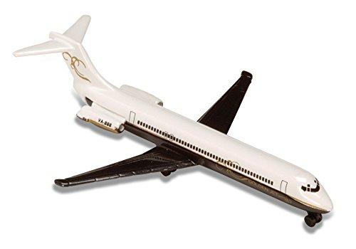 Majorette 212053120 - Fantasy Airplane, Miniaturflugzeug