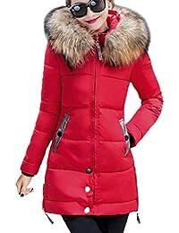 Abbigliamento Cappotti Amazon It Giacche 8pgqhwa 44 Rossi E qqwrfxBOp