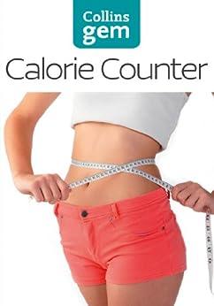 Calorie Counter (Collins Gem) by [Collins UK]