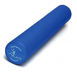 SISSEL Pilates Roller PRO Fitness Rolle versch. Längen blau