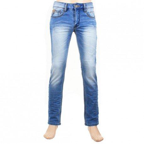 DEELUXE-74 -  Jeans  - ragazzo blu 10 anni