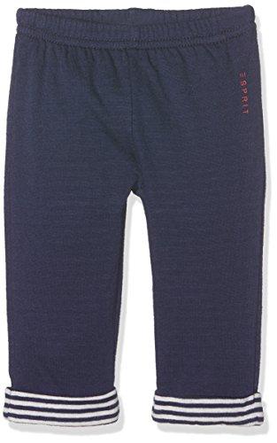 Esprit Kids Unisex Baby Legging, Blau (Navy 490), 68
