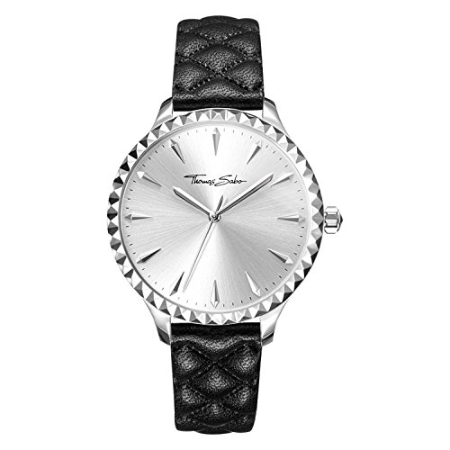 Thomas Sabo Womens Watch WA0320-203-201-38 mm