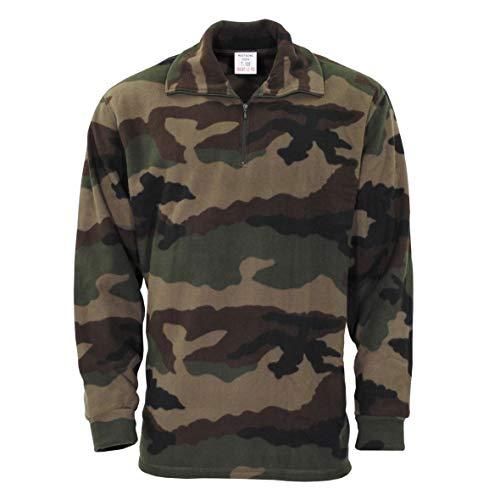 original französisches Polar Shirt,Fleece, neuwertig (112-XL) -