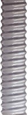 Flexa Kunststoff-Schutzschlauch AIR.KUWPVCAS AD36/10 VDE geprüft Kunststoff-Schutzschlauch 4025113133380