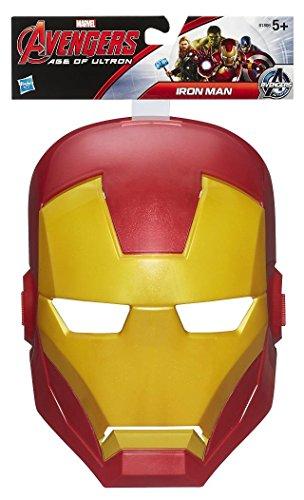 HASBRO Avengers Maske - Iron Man B1806