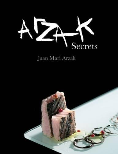 Arzak Secrets -