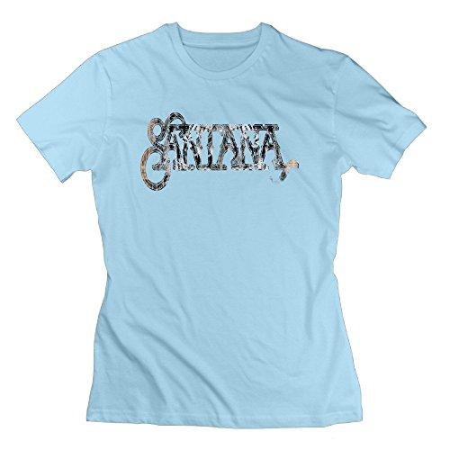Nana-Custom Tees - Top - Donna azzurro M