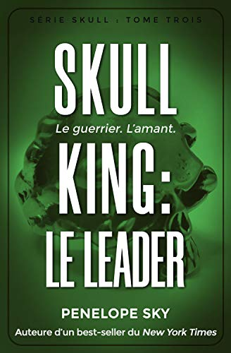 Skull King : Le leader