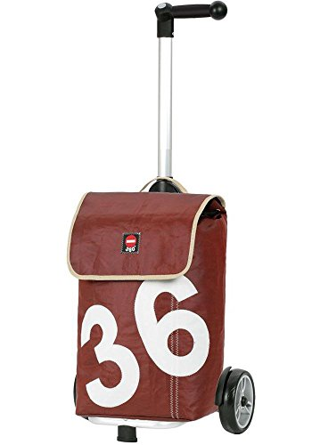 shopping-trolley-unus-luv-bordeaux-volume-50l-3-years-guarantee-made-in-germany