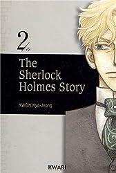 The Sherlock Holmes Story Vol.2