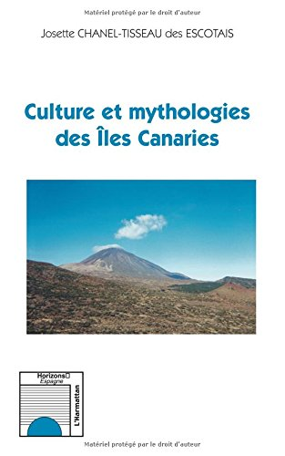 Culture et mythologie des Iles Canaries