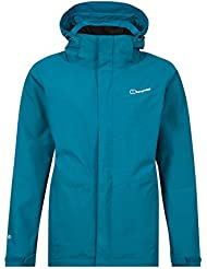 'Berghaus Women's Hillwalker Interactive Gore-Tex Waterproof Jacket