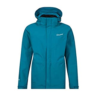 'Berghaus Women's Hillwalker Interactive Gore-Tex Waterproof Jacket 3