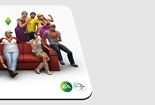 SteelSeries-Qck-The-Sims-4-Edition-67292-Mouse-pad