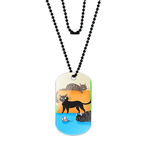 cat-caboodle-acrylic-dog-tag-with-black-ball-chain