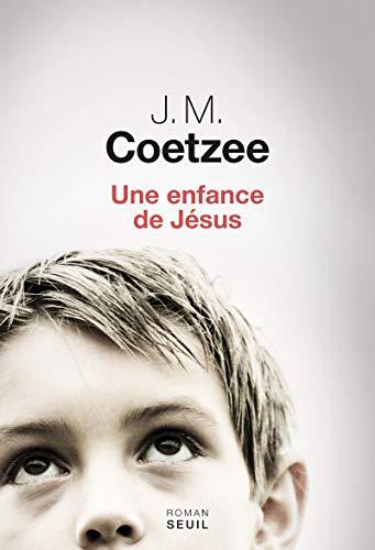 Une enfance de Jésus