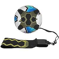LFS Kit per l'Allenamento, Cintura Regolabile Calcio Allenamento per Calciare e Palleggiare