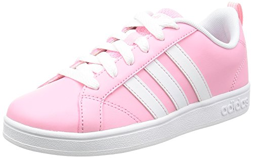 Adidas Advantage Vs K, Chaussures de Sport garçon