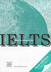 How to Prepare for IELTS: Individual set by Ray De Witt (2003-01-01)