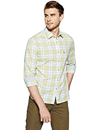 5a2c6789c66 Yellows Men s Casual Shirts  Buy Yellows Men s Casual Shirts online ...