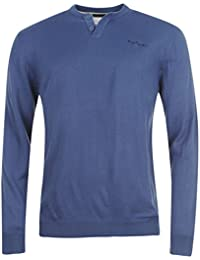Sweat Pull Col V Homme PIERRE CARDIN