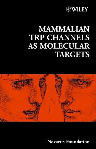 mammalian-trp-channels-as-molecular-targets-258-novartis-foundation-symposia